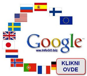 Prevodilac online