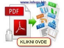 pdf konvertor