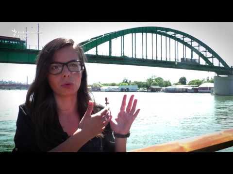 Lepši i stariji most za Beograd na vodi