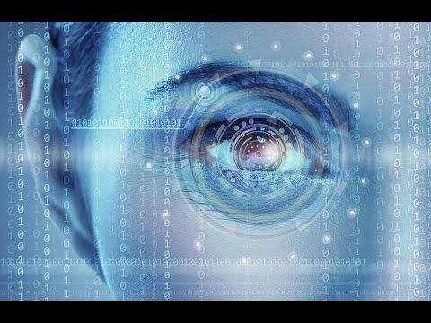 Pametna kontaktna sočiva snimaju i puštaju video!